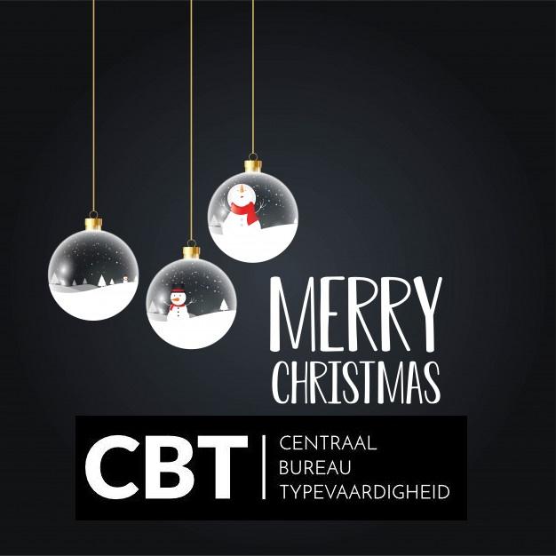 CBT kerst